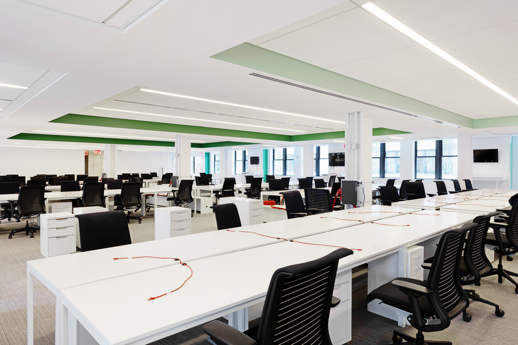 Commercial office valuers, Office Space